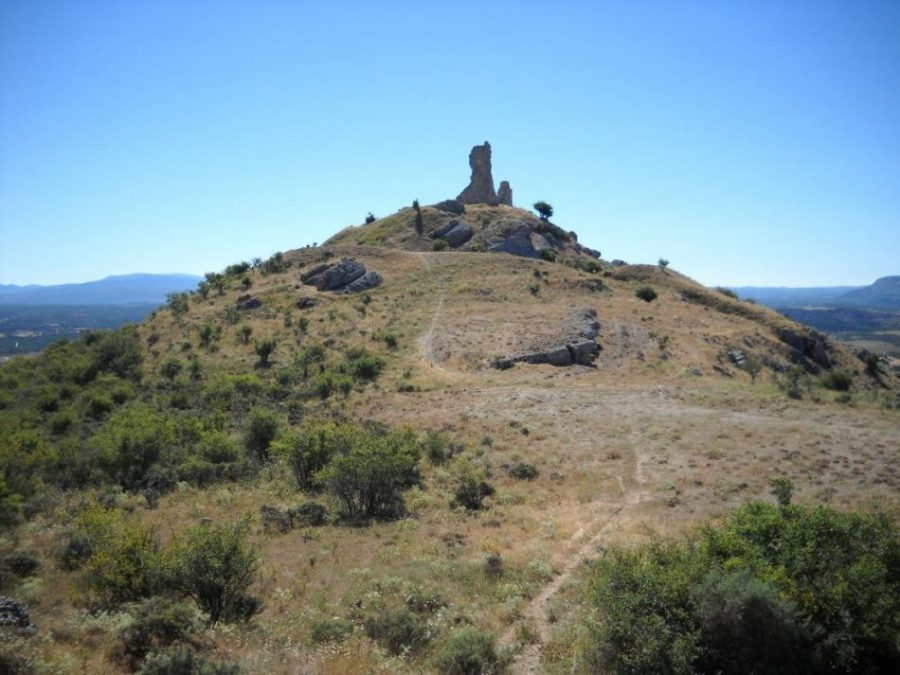 El Picón de Lara y sus Siete Infantes (Burgos)