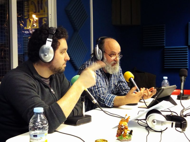 Manuel Velasco: «Los vikingos fueron diabólicos para cristianos y musulmanes»