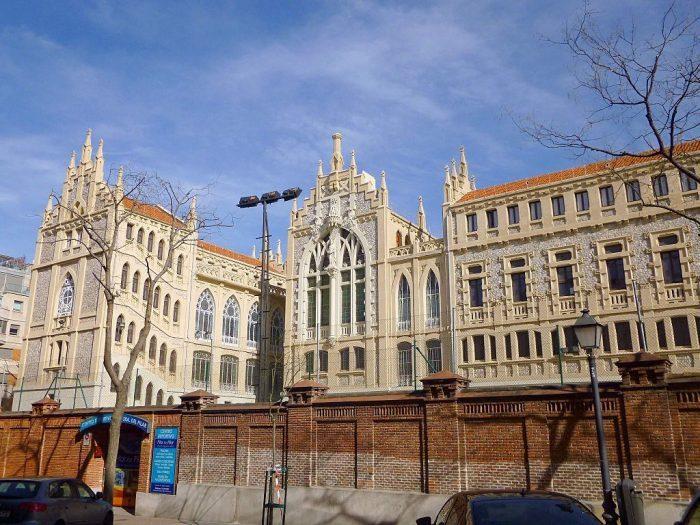fachada_pilar_madrid