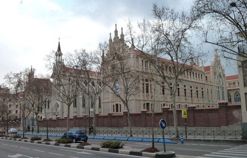 El Pilar: el Harvard español