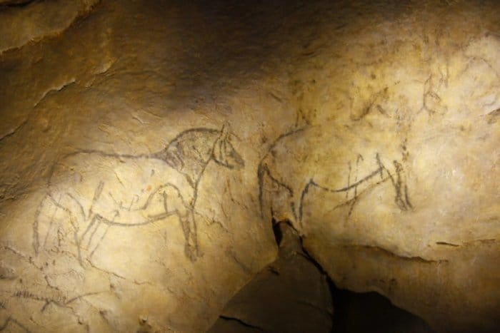 Ekain: el templo rupestre del Paleolítico