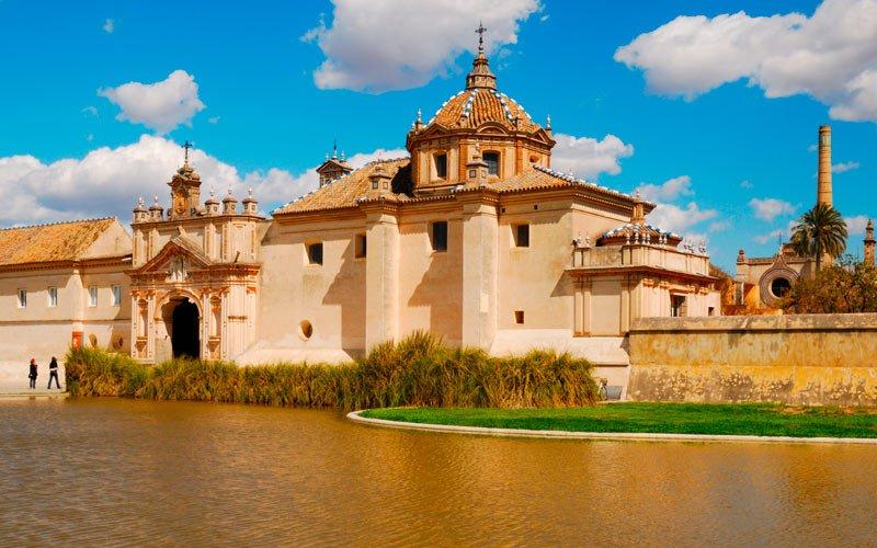 El Monasterio de la Cartuja, Colón y sus viajes al Nuevo Mundo