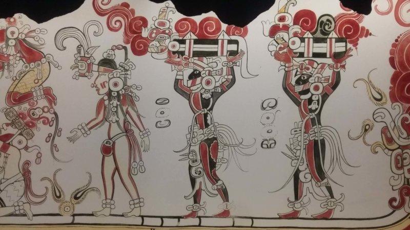 El enigma de los mayas llega a Alicante