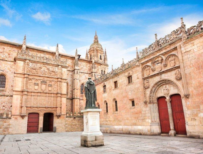 Estudio general de Salamanca