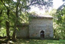 Iglesia Mozarabe de San Roman de Moroso Fadrada compressor e1509429140127