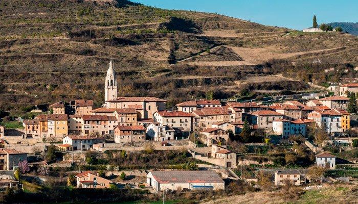 El Condado de Treviño, ¿de Burgos o Álava?