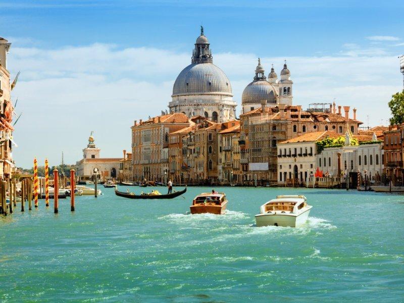 Venecia: la República del mar y la ciudad de los canales