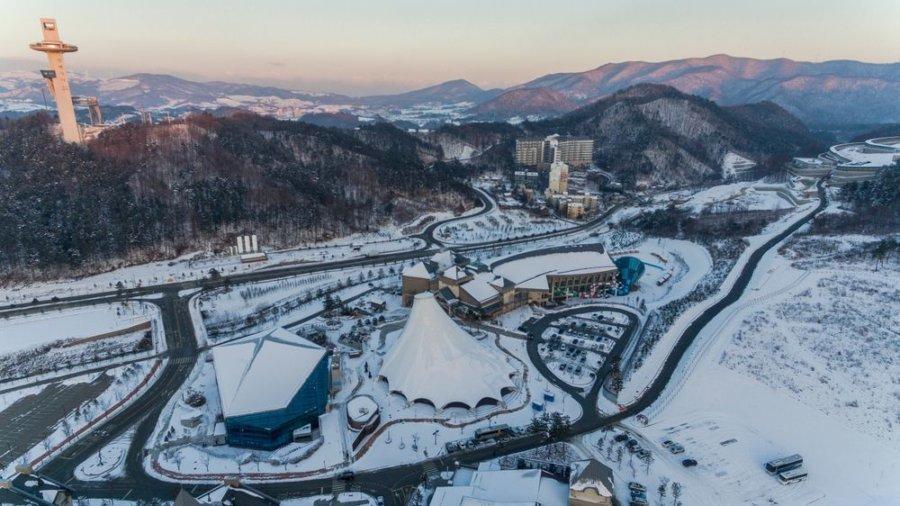 Un repaso a la historia y ciudades de los Juegos Olímpicos de Invierno