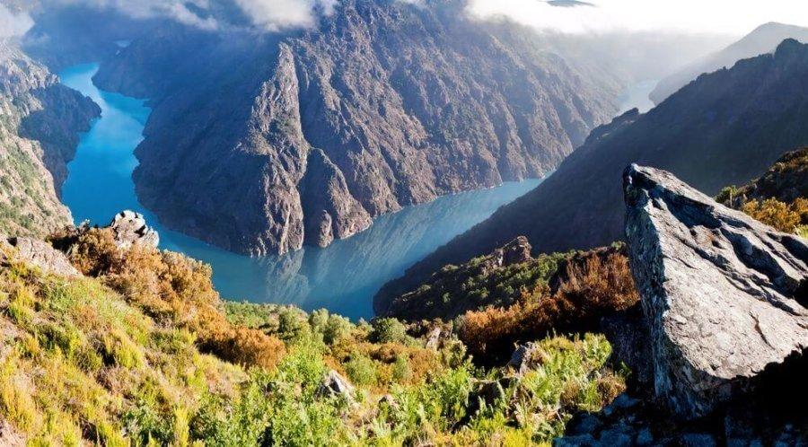 Las mejores rutas para conocer la naturaleza de España