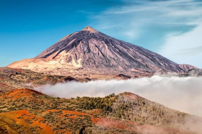 Tenerife: La isla de la eterna primavera
