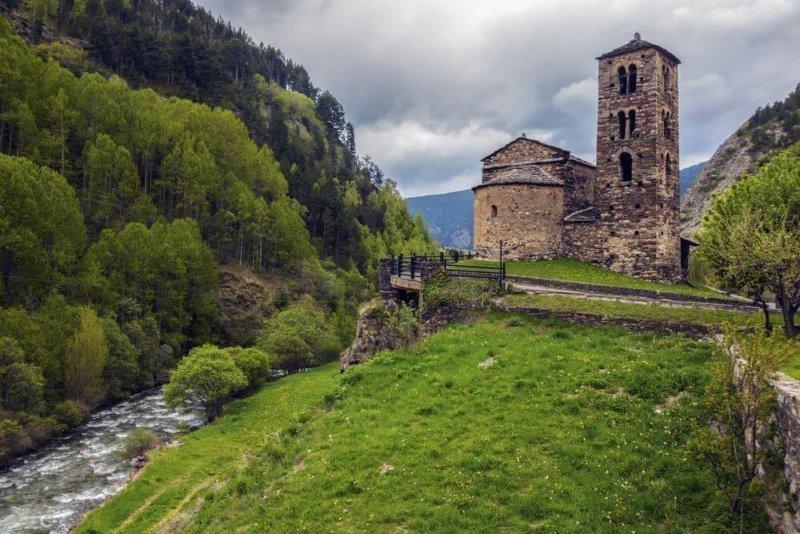 Andorra: la combinación perfecta