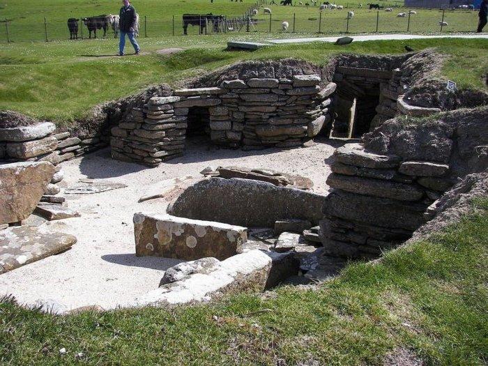 Skara Brae: el Neolítico en las Orcadas