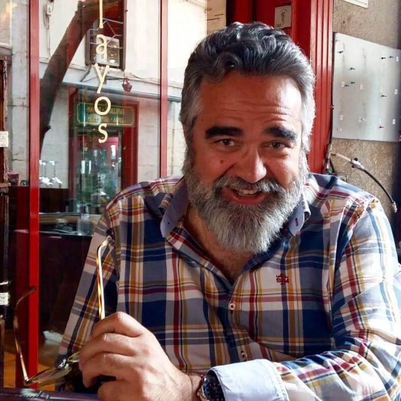 Javier Santamarta: «El olvido ha sido el mayor enemigo de nuestra historia»