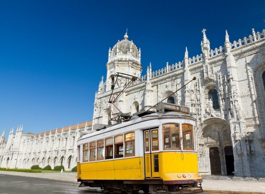 Lisboa sigue fiel a su esencia