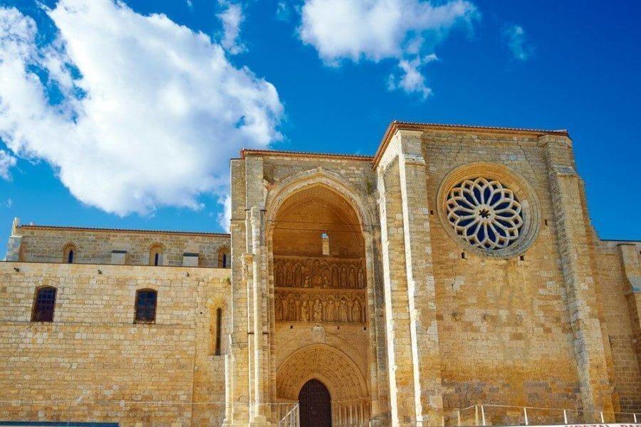 Villalcázar de Sirga: la Palencia templaria