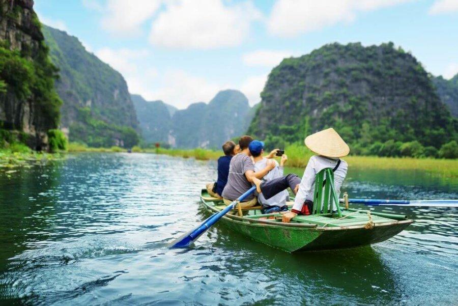 Vietnam: maravillas naturales y ciudades caóticas