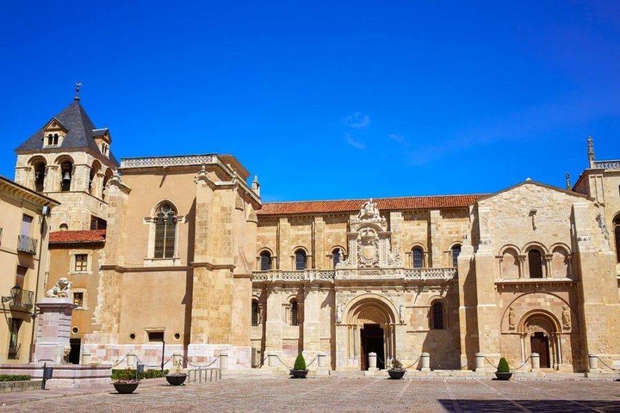 El románico en Castilla y León