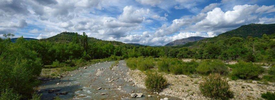 La Ribagorza: una comarca mágica