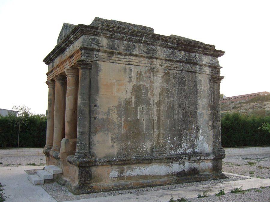 Una ruta por los mejores mausoleos romanos de Hispania