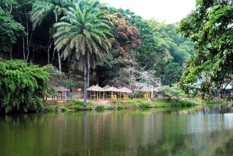 El Congo y su preciado coltán