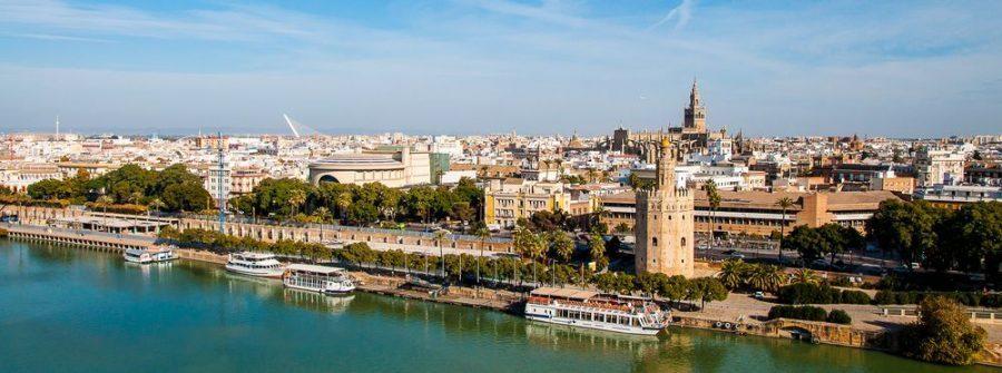 Sevilla: la historia de la ciudad con duende