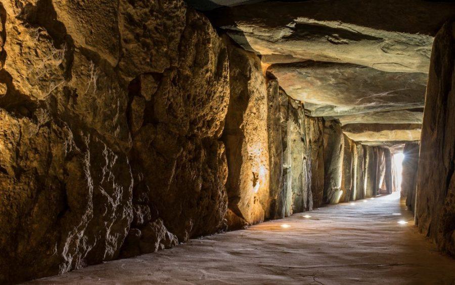 Dolmen de Soto: el Stonehenge de España
