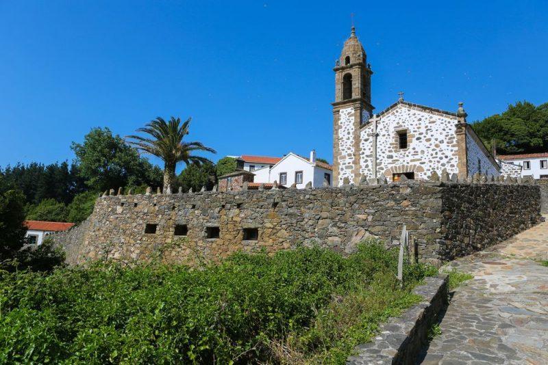 San Andrés de Teixido: un santuario mágico