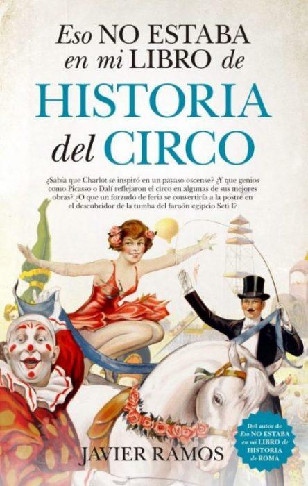 Libros de Historia 8