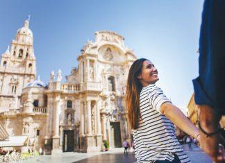Visita a la Catedral de Murcia e1561392110236