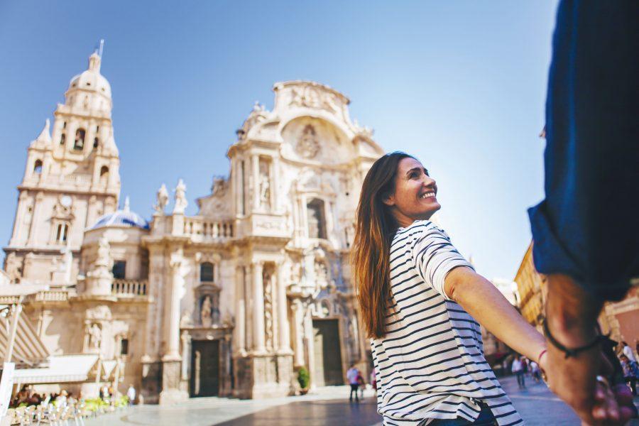 Murcia: la pequeña gran capital