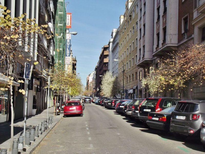 Carrero Blanco y el atentado en la calle Claudio Coello