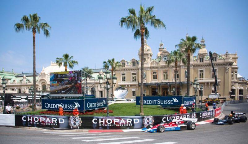 Los circuitos con más historia de la Fórmula Uno