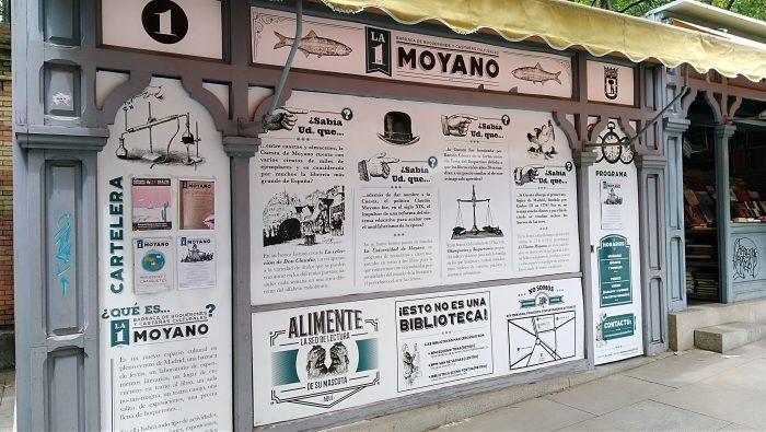 IMG 20190616 151708 compressor e1572556250553 - Cuesta de Moyano: el paraíso del libro antiguo y el encanto de pasear por Madrid
