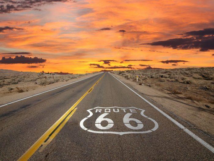 señal_Ruta_66