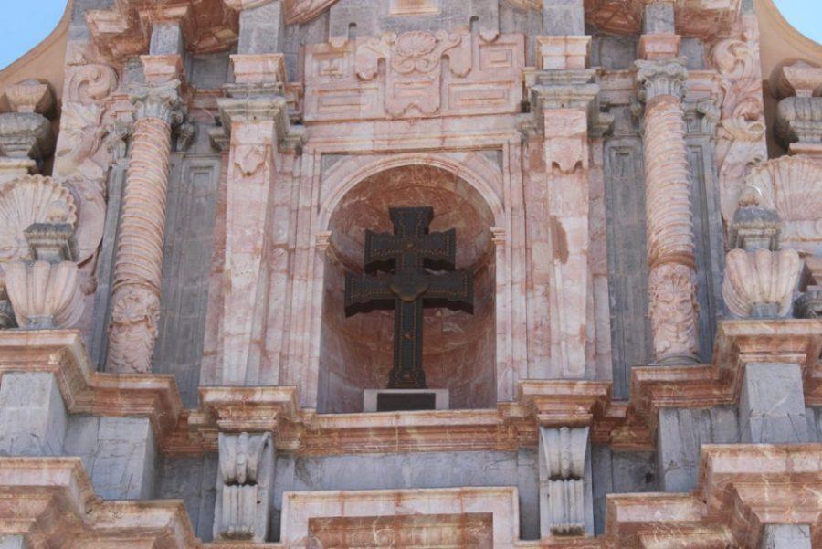 La cruz de Caravaca: una reliquia milagrosa