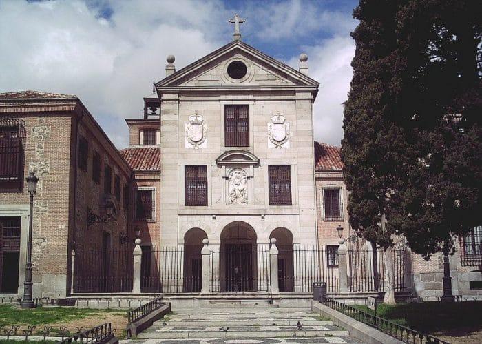 fachada encarnacion