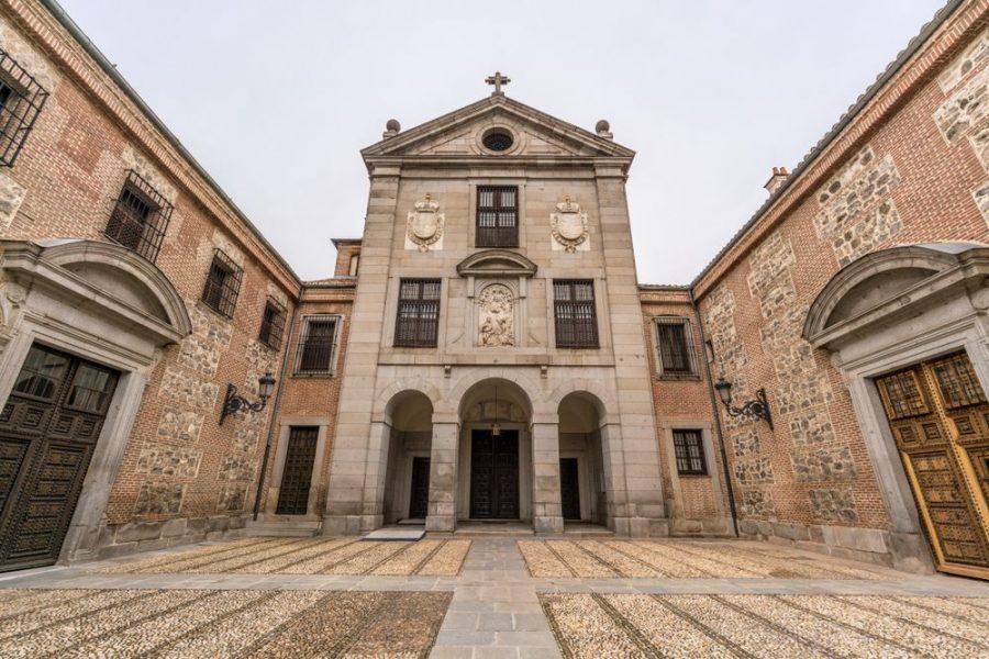 monasterio_encarnacion