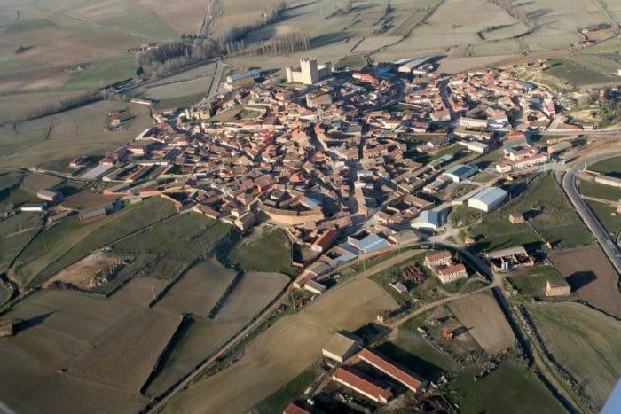 torrelobaton copia e1583812769146 - Torrelobatón: historia a los pies de su castillo