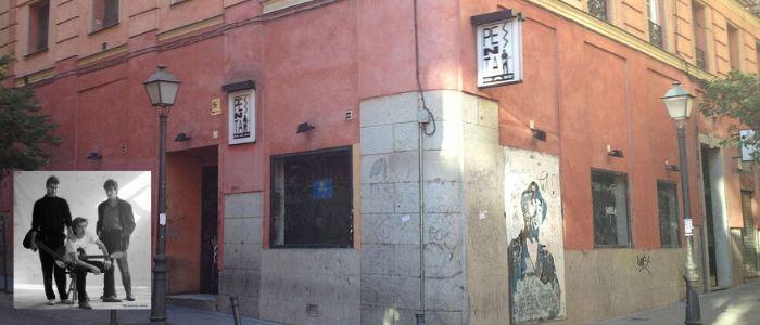 El Penta - La historia de Madrid a través de sus canciones