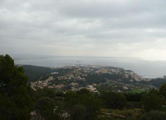 Gènova Palma Illes Balears Spain   panoramio   georama