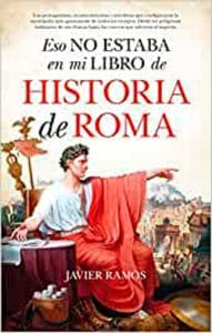 Historia Roma 191x300 - El Templo de Debod: Egipto en España