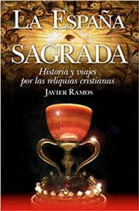 """La Espana Sagrada 198x300 - Nieves Concostrina: """"Buscar los huesos de Cervantes fue solo una maniobra política"""""""