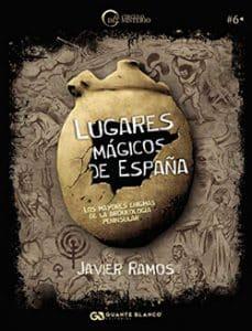 """Lugares Magicos 229x300 - Juan A. Ríos Carratalá: """"La sociedad fue cómplice en parte de la felicidad que trató de imponer el franquismo"""""""