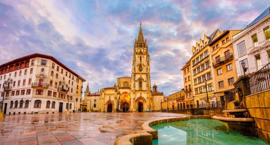 Oviedo: la elegante Vetusta de Clarín 1
