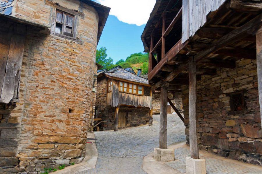 Peñalba de Santiago: la maravilla del Bierzo 1
