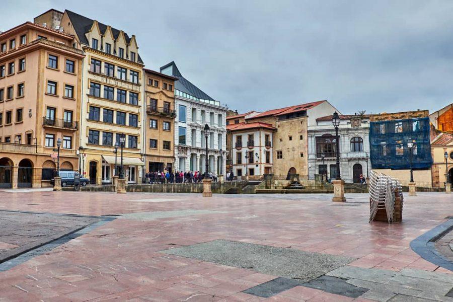 Oviedo: la elegante Vetusta de Clarín 2